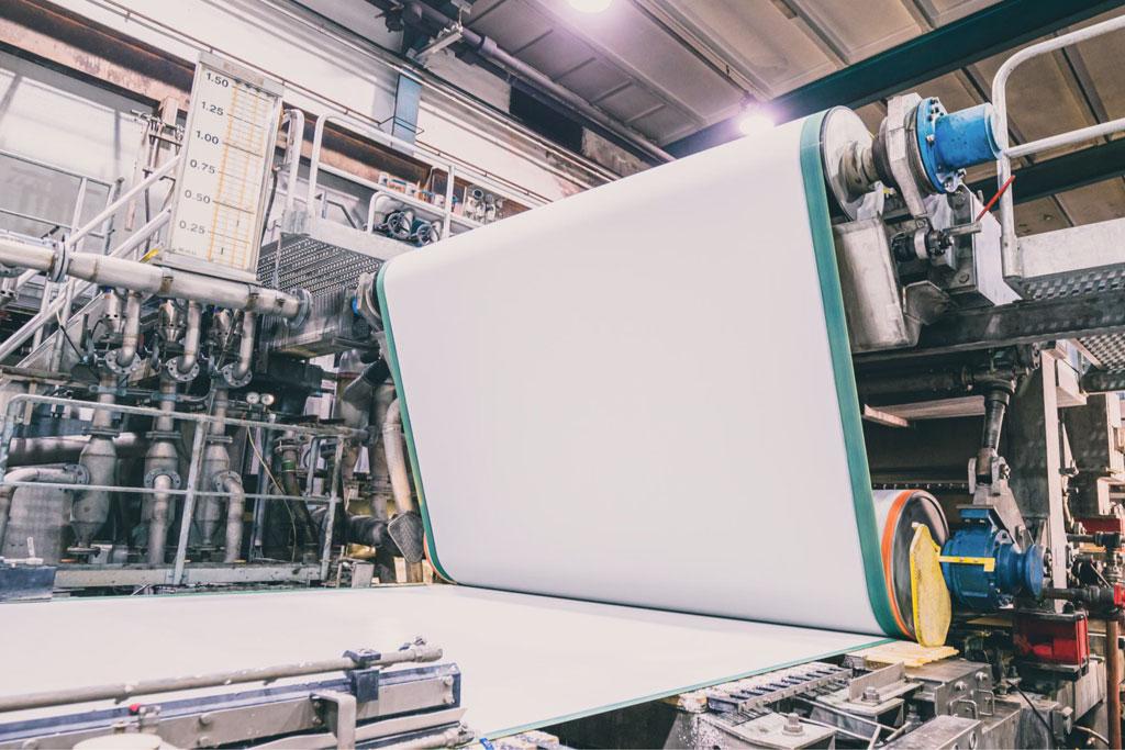 Greizer Papierfabrik