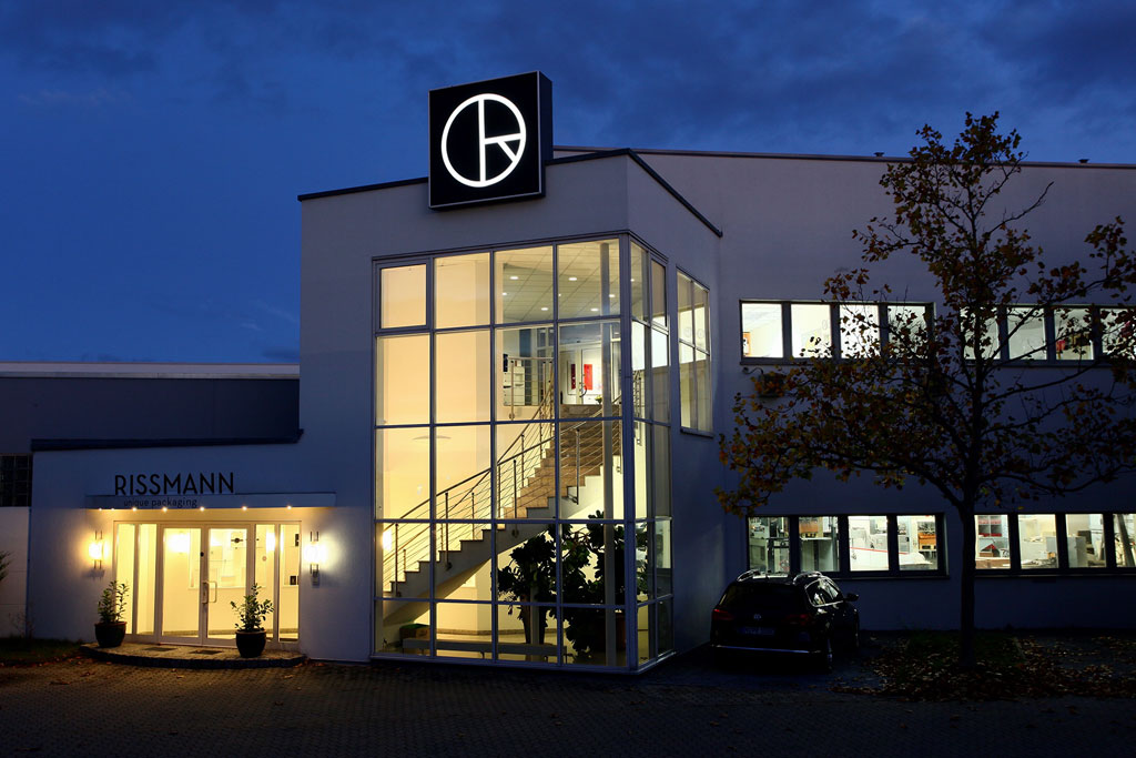 RISSMANN GmbH in Nürnberg